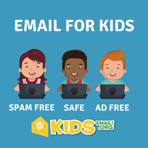 Kids Email, Kids Email, Email for Kids, Kids Email Account, Kid Friendly, Parenting,  Family, Kids Email Safe Email for Kids, hsreviews,