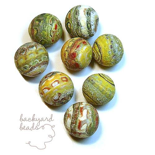 Lichen Beads
