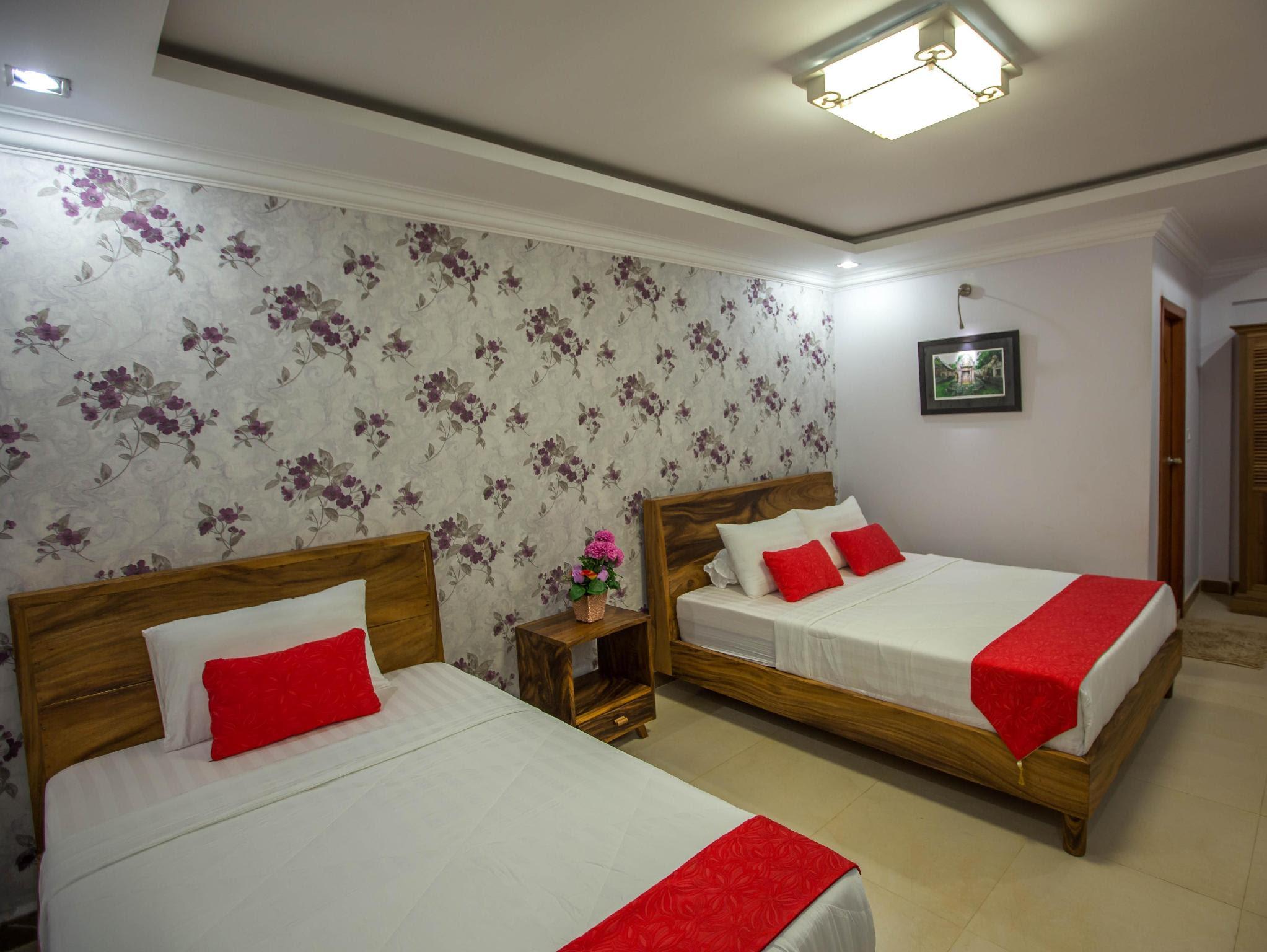Review Alice Villa Hotel