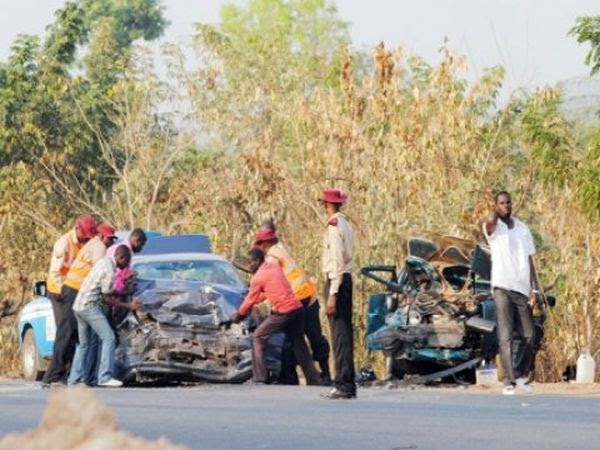 Horror! Tears As 15 Persons Lose Their Lives In Road Accident In Jigawa