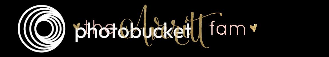 The Averitt Fam