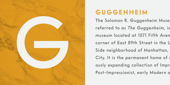 Download Intervogue™ Fonts by Miller Type Foundry
