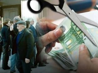 Φωτογραφία για Εγκύκλιοι - ΣΟΚ για τους συνταξιούχους: Μειώσεις έως και...