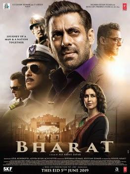 Bharat full Movie Download Salman Khan Mp4 on filmywap  480p & 1080p