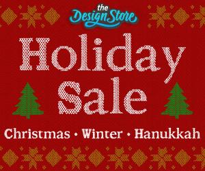 Silhouette Design Store Sale