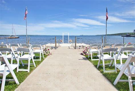 West Bay Beach, a Holiday Inn Resort   Venue   Traverse