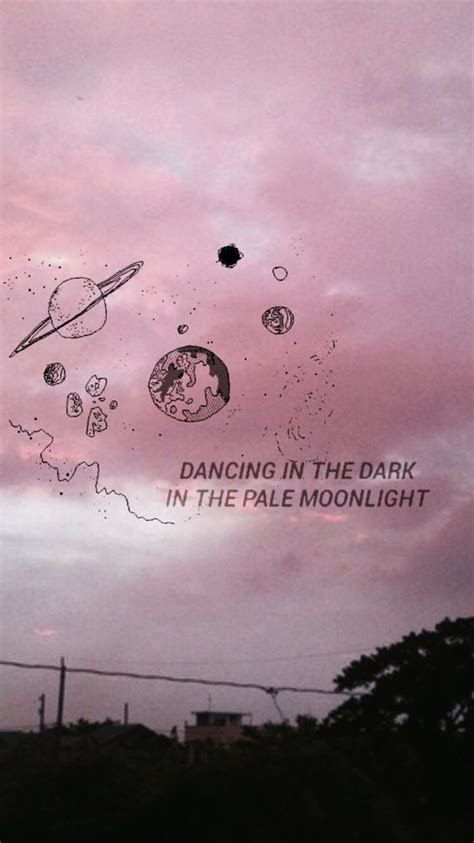 aesthetic alternative background colors dance