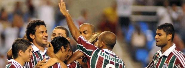 Fred, Fred e Fred. Três gols e três pontos (Photocamera)