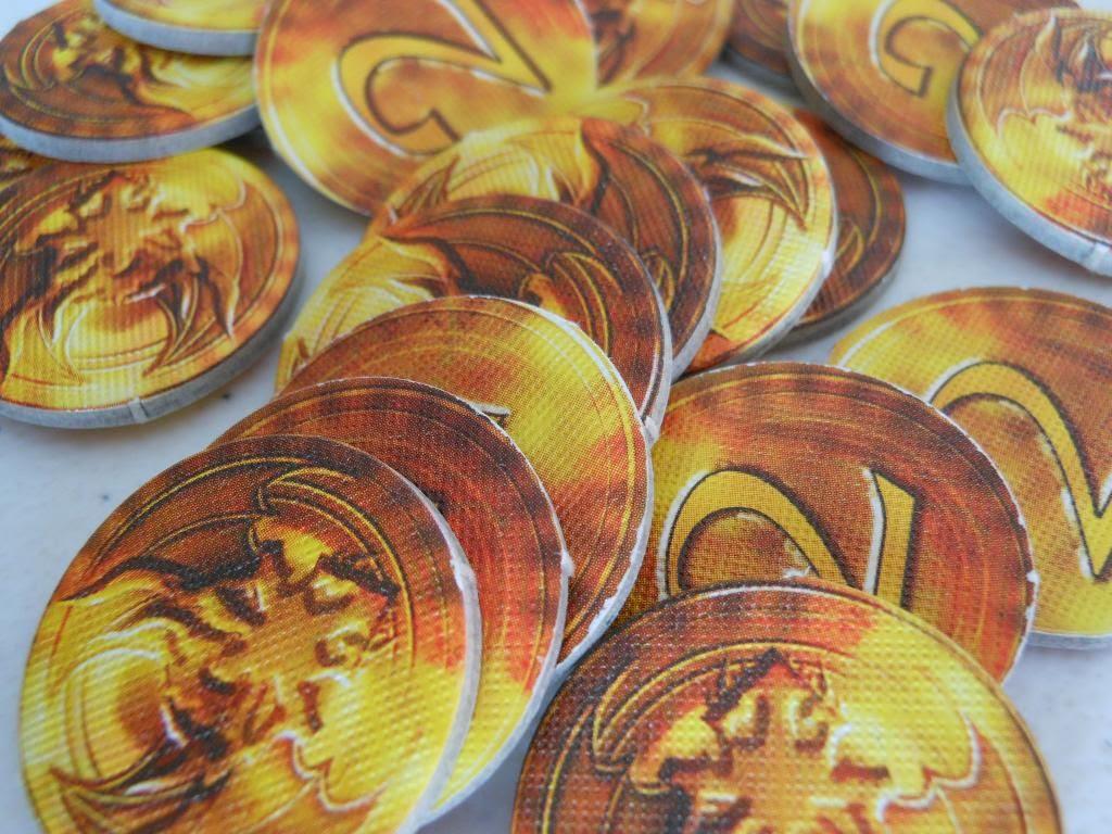 Drakon coins