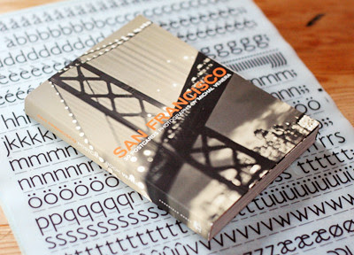 Book of postcards