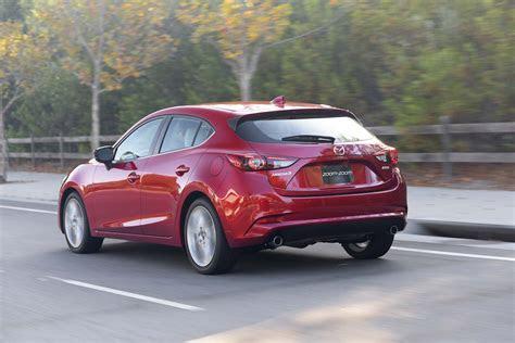 mazda   automatic sedan review auto car update