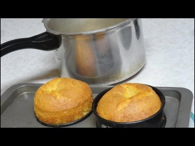 Cake Making In Pressure Cooker Malayalam: My Sweet Tooth: Cake In Pressure Cooker Video Recipe By Bhavna