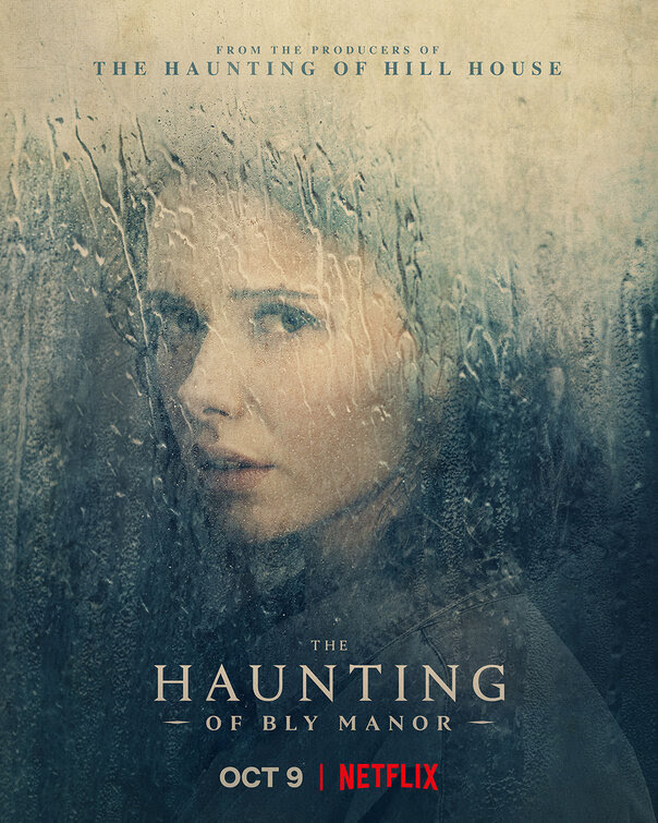 The Haunting Of Bly Manor Tv Poster 10 Of 10 Imp Awards