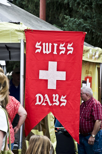 Swiss Days
