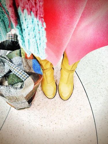 shoe per diem march 4, 2014 -