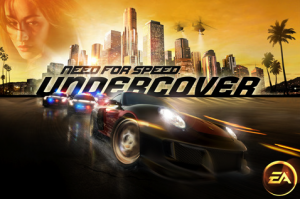 need for speed title