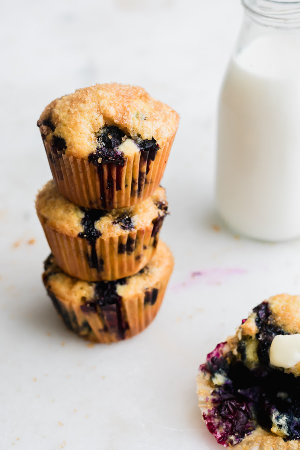 too when y'all bring blueberries y'all absolutely must brand muffins buttermilk huckleberry muffins