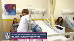 Vídeo: Presidente do Hospital do Amor de Barretos presta homenagem a Mara Rocha pelo apoio para a manutenção da Unidade de Prevenção do Câncer em Rio Branco