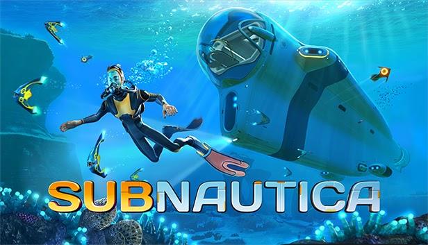Subnautica İndir – Full Türkçe Son Sürüm v09.08.2020 | EthemBlog
