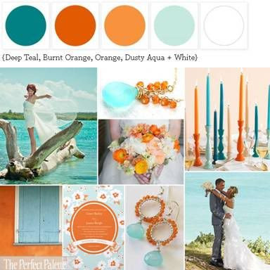 The Perfect Palette: Awesome site for beaders!  Hundreds of color combination ideas!