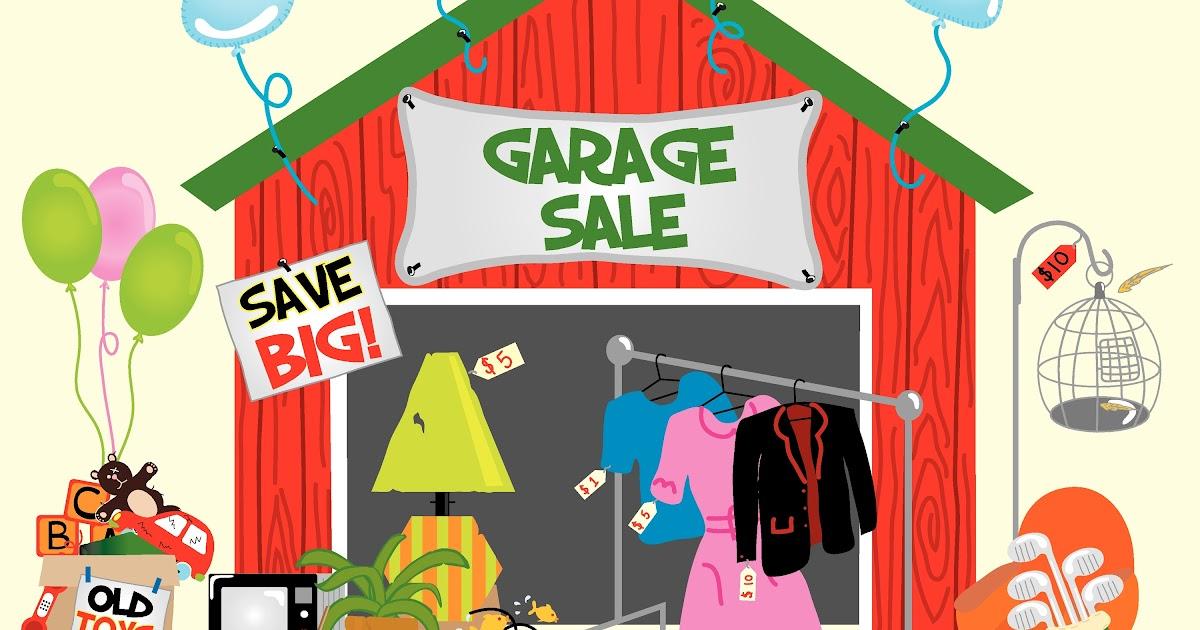 nice-garage: Garage Sale Permits | Van Buren, AR ...