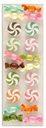 Martha Stewart Crafts Candy Pom-Pom Stickers By The Package