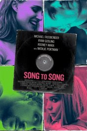background picture for movie Song to Song