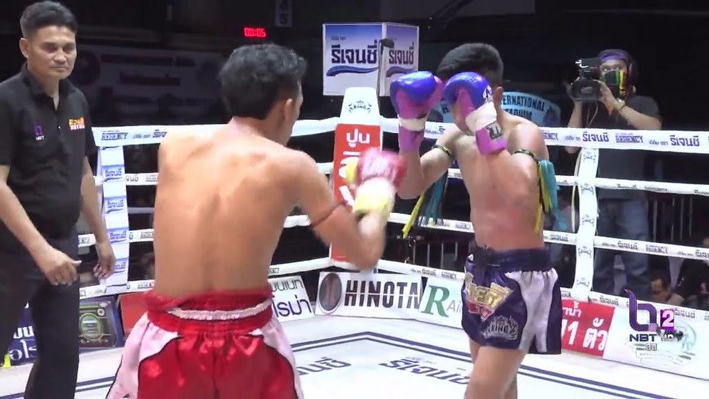 Liked on YouTube: ศึกมวยดีวิถีไทยล่าสุด 3/4 5 มีนาคม 2560 มวยไทยย้อนหลัง Muaythai HD 🏆