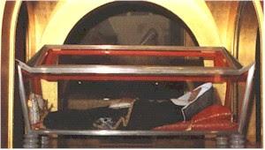 Cuerpo incorrupto de Santa Rita de Casia