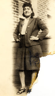 "Henrietta Lacks in the 1940s. <a href=""http://www.nytimes.com/2013/08/08/science/after-decades-of-research-henrietta-lacks-family-is-asked-for-consent.html"">Related Article</a>"