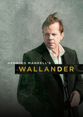Henning Mankell's Wallander - Season 1
