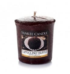 Cappuccino Truffle (Sampler)