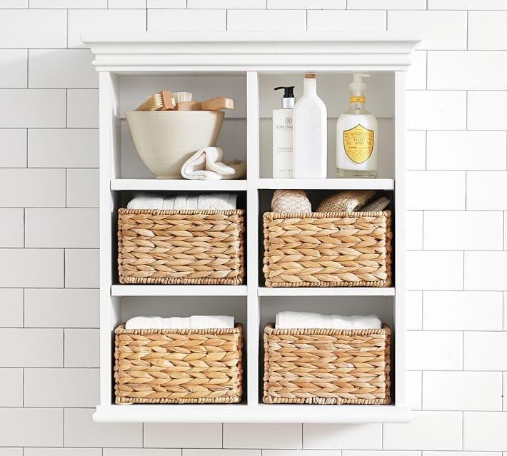 Less-Is-More Modern Bathroom Decor