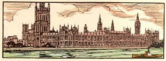 parlement de londres