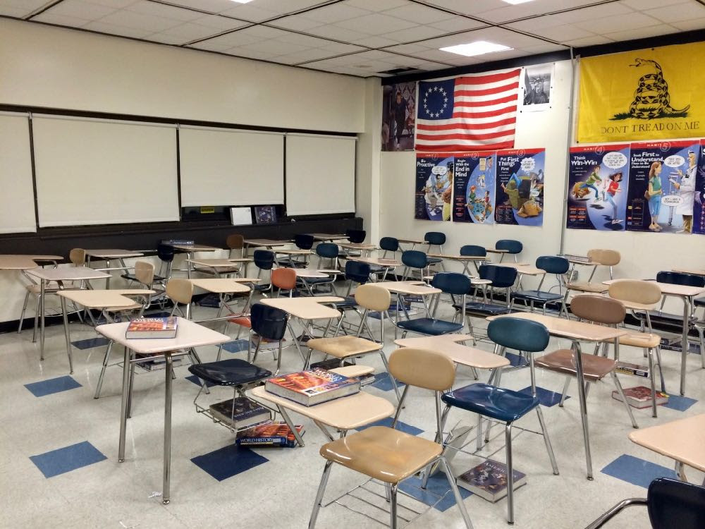 Registration Is Open Next Week For Albany School District Classes