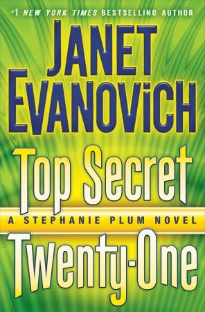 Top Secret Twenty One