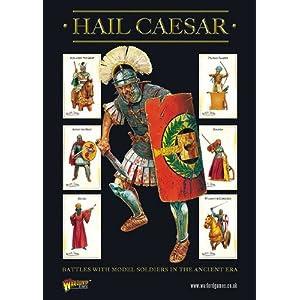 Hail Caesar (Wargaming)