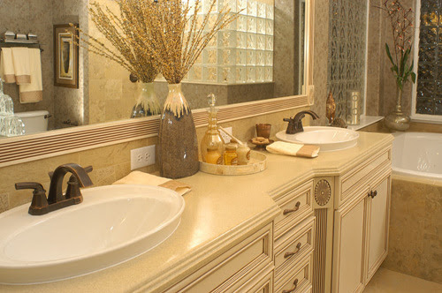 Cleaning Tips For Bathroom Countertops
