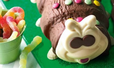 Marks and Spencer's Colin the Caterpillar cake has had a