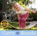 curvy board