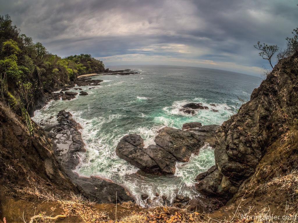 Cliffs of Costa Rica
