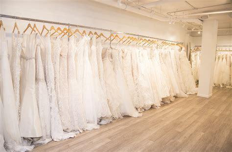 La Belle Elaine's Bridal Salon   Seattle Wedding Dresses