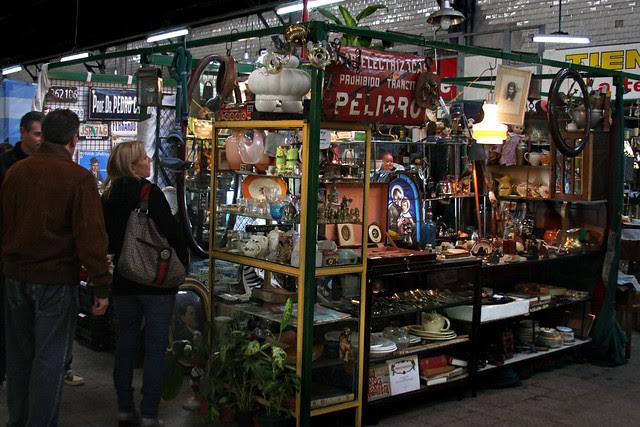 Mercado de San Telmo 11