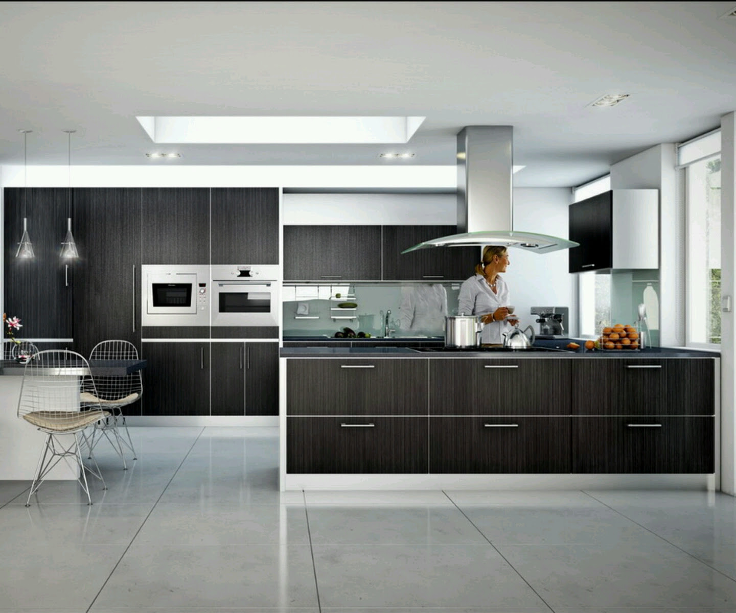 30 Modern Kitchen Design Ideas The WoW Style