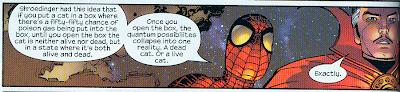 from Amazing Spider-Man