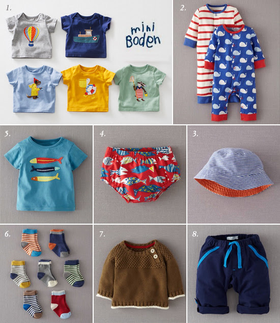 Modern Boys Clothes Stores 2015