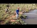 Pescador Soltando a Franga ele Gosta é de Uma Vara Bem Grande