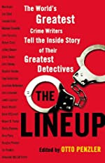 The Lineup, edited by Otto Penzler