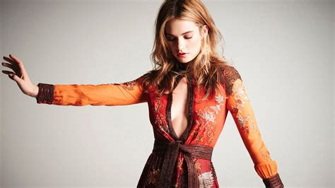 lily james  wallpapers hd wallpapers id