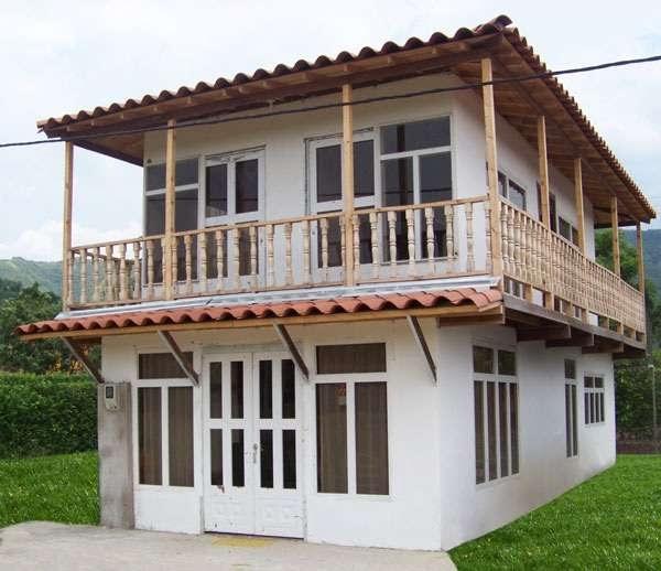 casas de madera prefabricadas  bodegas prefabricadas economicas